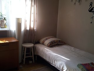 nice small room in the centre of Sopot