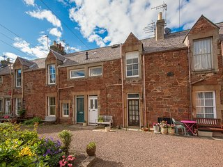 Rockpool Retreat  one bedroom holiday apartment in North Berwick