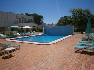 2 Bed Apartment, Cabanas