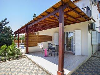 Kiti Beach Villa Marina
