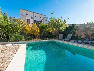CAS NOTARI - Villa for 10 people in sineu, Sineu