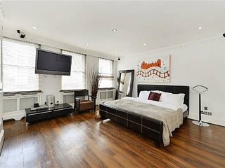 Amazing and Spacious 5 Bedroom House with Garden, London