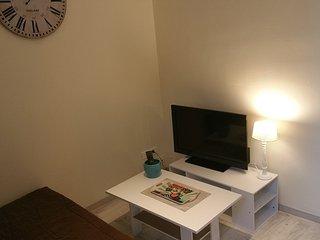Appartement 34m², La Roche-Posay