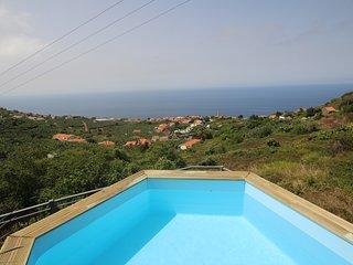 Zoro Villa View, Arco da Calheta