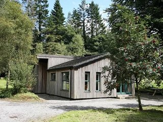 Ballyhoura Mountain Lodges, Kilfinane