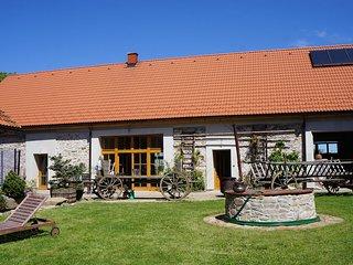 Apartmány Modrá vrata