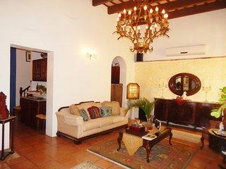 Villa I'Amore, San Juan