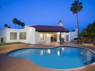 McCormick Ranch Area Private Home/Private Pool, Scottsdale
