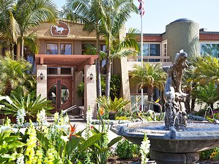 Winners Circle Resort, Solana Beach