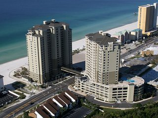 3 bed/3bath with views from each room!, Panama City Beach