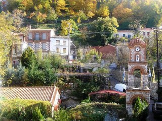 Agiasos Lesvos live like as a local!