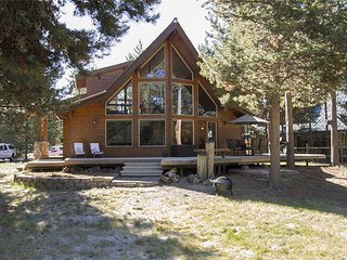 55905 Wood Duck Drive, Sunriver