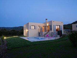 Casa Sicreta, villa climatisée avec piscine Lozari