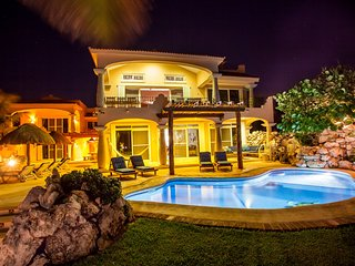 Much more than just a Vacation Villa, Puerto Aventuras