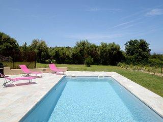 Casa Sicreta, villa climatisee avec piscine Lozari