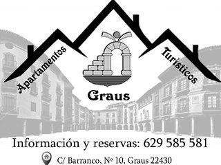 ESTUDIO -APARTAMENTO, Graus