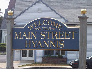 A beautiful property for rent, Hyannis