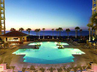Marriott's Oceanwatch Villas Myrtle Beach, SC