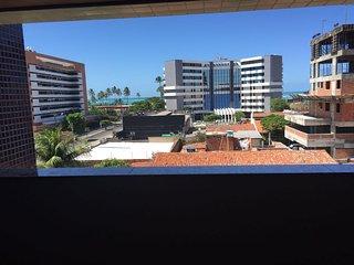 Ottimo appartamento con vista mare a Jatiuca, Maceió