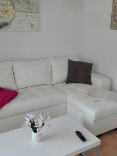 Fantástico Apartamento con vista al mar y centrico, Cala Millor