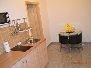 Happy Holiday Lux apartment  the center Budapest4