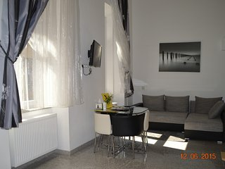 Happy Holiday Lux apartment  the center Budapest1