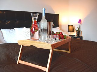 Sopot Sun&Sea 100sq meters apartment