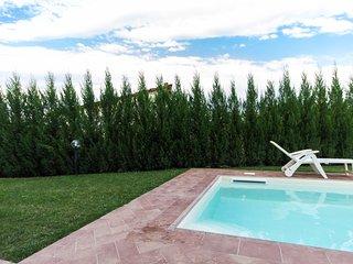 Casa Vacanze Jessica sulle dolci colline di Stibbio, San Miniato