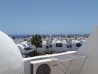 Luxury Penthouse In Beach Resort, Playa de Fañabé