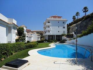 2241 3 beds Penthouse with sea views, Sitio de Calahonda