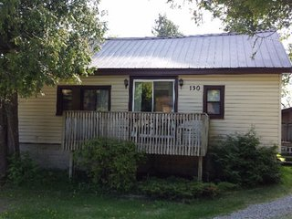 3 BEDROOM SAUBLE BEACH COTTAGE