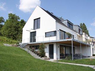Ferienwohnung Wangen - Vondeberg
