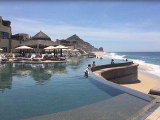 The Residences at Pedregal #1 Resort in Cabo 4 Bdr, Cabo San Lucas