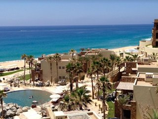 The Residences at Pedregal #1 Resort in Cabo 3 Bdr, Cabo San Lucas