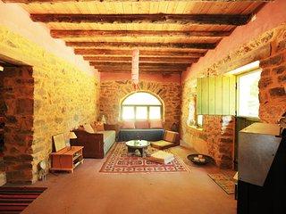 Sempronas Traditional Stone Inn, Kreta, Platanias