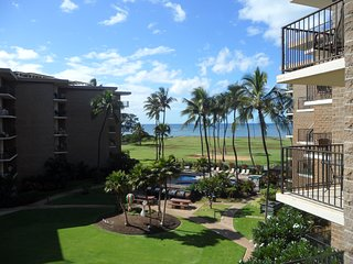 Village By The Sea (Royal Ahoha Vacation Club) 2BR, Kihei