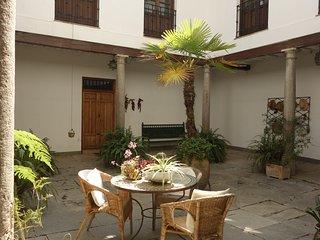Cortijo del Pino (Casa  Atrojes)  4-5 personas