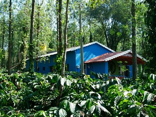 rosewoods nature homestay, Somvarpet