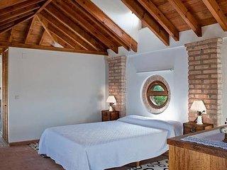 Cortijo del Pino (Casa Torreón) 2 personas