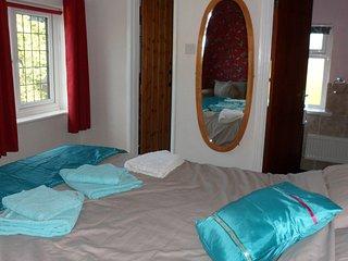3 Double en suite apartment, Royal Wootton Bassett