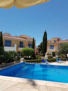 Anarita Valley - Town House, Paphos