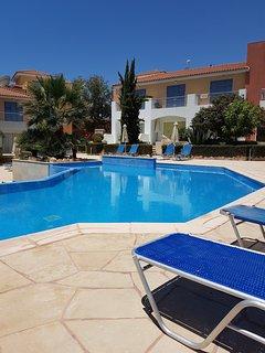 Pool Number 1