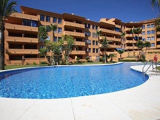 Apartamento Duplex con Vistas al mar