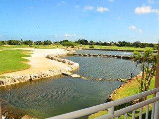 Divi Deluxe Golf Two-bedroom condo - DR39, Oranjestad