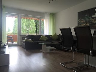 Marras Apartment Cologne