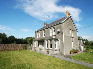 5 star luxury historical LLys y Pwll  - 402190, St Clears