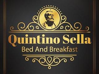 B & B Quintino Sella, Iglesias