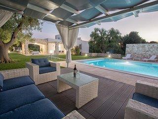 Villa Stilosa, Classic Collection, with Pool in Puglia | Raro Villas, San Vito dei Normanni