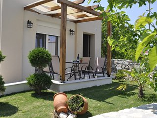 Thalassa Rooms, Skala Potamias