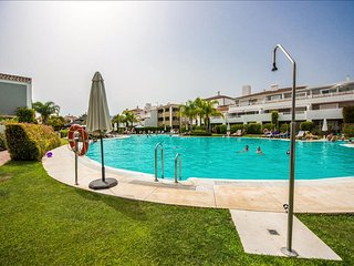 Apartment in Cortijo del Mar Resort, Estepona